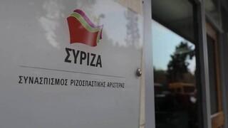 ΣΥΡΙΖΑ: Μόνο 404 εκατομμύρια το ύψος των κυβερνητικών μέτρων