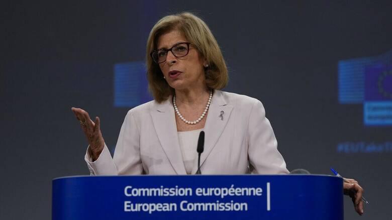 Κορωνοϊός - Κυριακίδου: Χρειαζόμαστε μία ισχυρή Ευρωπαϊκή Ένωση Υγείας