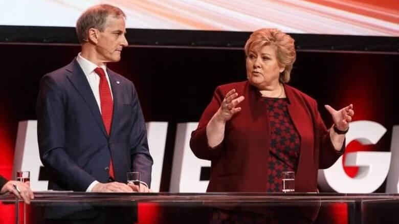 Νορβηγία: Προς κυβέρνηση συνασπισμού με επικεφαλής τους εργατικούς