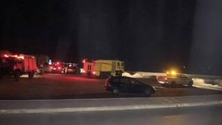 Τραγωδία στη Σάμο: Ο πιλότος προσπάθησε να προσγειωθεί αλλά δεν τα κατάφερε