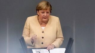 Μέρκελ: Στα Τίρανα η Γερμανίδα καγκελάριος - Επαφές με ηγέτες χωρών των Δυτικών Βαλκανίων