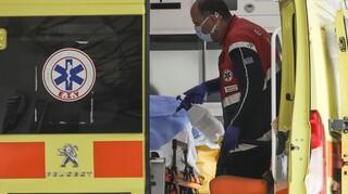 Πύργος: Μαθητής λιποθύμησε και χτύπησε στο κεφάλι - Στο νοσοκομείο και ο αδερφός του