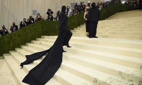Met Gala: Οι πιο εντυπωσιακές εμφανίσεις του φετινού event της μόδας