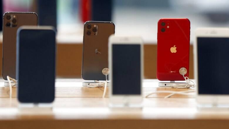 Apple: Eπείγουσα ενημέρωση - Βρέθηκε κακόβουλο λογισμικό «zero-click»