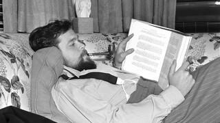 «This Is Orson Welles: Η Αποκατάσταση μιας Ιδιοφυΐας» στις Νύχτες Πρεμιέρας της Αθήνας