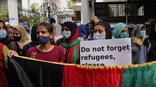 Αφγανιστάν: Χιλιάδες άνθρωποι διαδήλωσαν κατά των Ταλιμπάν στην Κανταχάρ