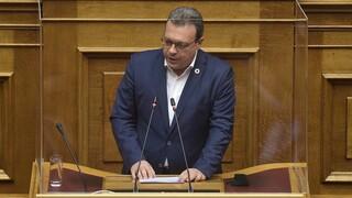 Ερώτηση 51 βουλευτών ΣΥΡΙΖΑ: Αδιαφανείς διαδικασίες και υπέρογκες αμοιβές για έργα καθαρισμού δασών