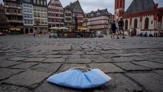 Κορωνοϊός - Γερμανία: Προς αυστηρότερα περιοριστικά μέτρα για τους ανεμβολίαστους