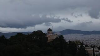 Καιρός: Περαιτέρω άνοδος της θερμοκρασίας και πιθανότητα βροχών την Τετάρτη
