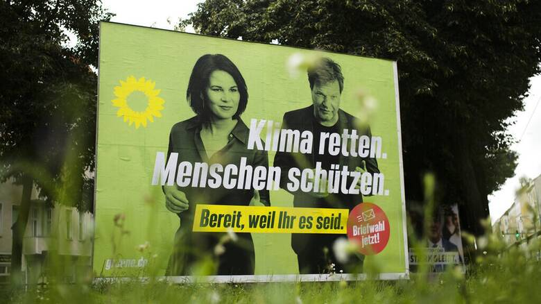 Γερμανία - «Κρεμάστε τους Πράσινους»: Σάλος για δικαστική ανοχή στην προπαγάνδα μίσους ακροδεξιών