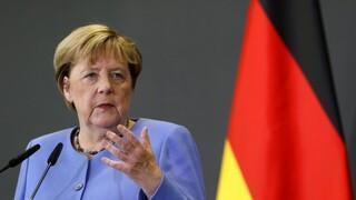 Γερμανία: Η Άνγκελα Μέρκελ αποχωρεί από την καγκελαρία και γίνεται αμυγδαλωτό