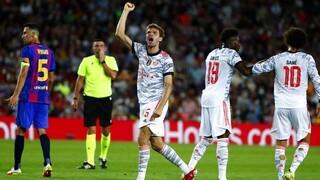Champions League: Η Μπάγερν «πάτησε» την Μπαρτσελόνα  – Όλα τα highlights της 1ης αγωνιστικής