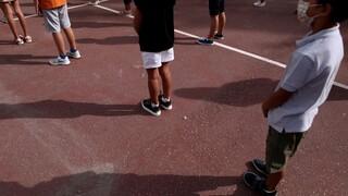 Τζανάκης: Μπορεί να μολυνθούν από κορωνοϊό 50.000 παιδιά μέσα στους επόμενους μήνες