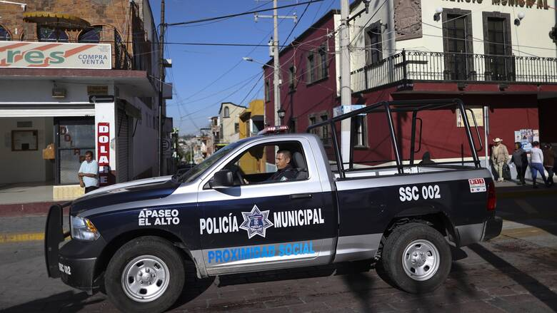 Μεξικό: Συμμορία απήγαγε ξένους τουρίστες σε ξενοδοχείο