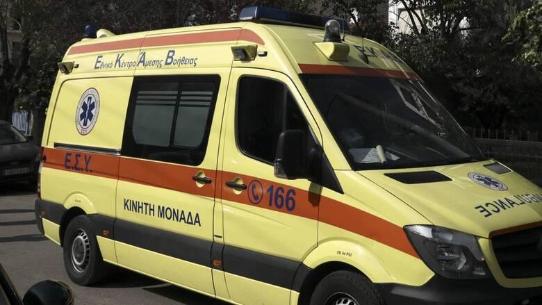 Κρήτη: Μεθυσμένος τουρίστας έπεσε στη θάλασσα και τραυματίστηκε σε βράχια