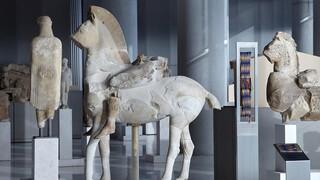 Tα ελληνικά αρχαιολογικά μουσεία στις οθόνες μας με ένα απλό «κλικ»