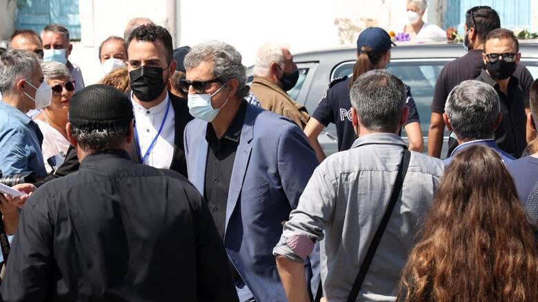 Την άρση ασυλίας του Παύλου Πολάκη εισηγείται η επιτροπή δεοντολογίας της Βουλής