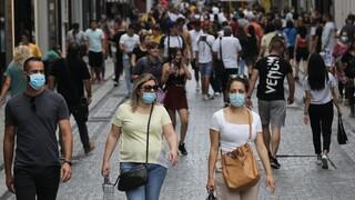 Κορωνοϊός - Θωμαΐδης: Νέο κύμα τον Οκτώβριο με 5.000 κρούσματα την ημέρα