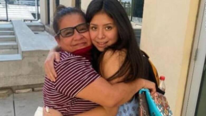 Φλόριντα: Ξαναβρήκε την κόρη της 14 χρόνια μετά την απαγωγή της σε ηλικία 6 ετών