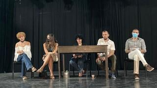 Θεσσαλονίκη: Με μια παράσταση για τους πυρόπληκτους ξεκινά τη σεζόν το θέατρο «Αμαλία»