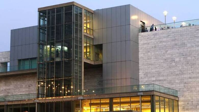 Tο Μέγαρο Μουσικής Θεσσαλονίκης στηρίζει την προσπάθεια του Ε.Ε.Σ. για ενίσχυση των πυρόπληκτων