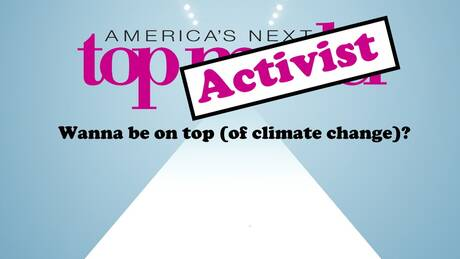 «The Activist»: Στο νέο τηλεοπτικό ριάλιτι των ΗΠΑ οι διαγωνιζόμενοι είναι ακτιβιστές