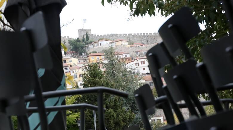 Κορωνοϊός: Προς μίνι lockdown σε Καβάλα, Δράμα, Πιερία, Πέλλα και Ημαθία