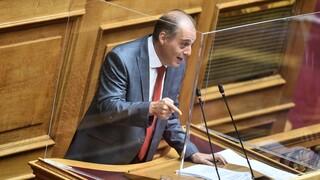 Βουλή - Βελόπουλος: Να καταργηθούν το τέλος επιτηδεύματος και ο ΕΝΦΙΑ