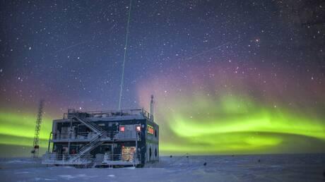 Μεγαλύτερη και από την Ανταρκτική η τρύπα του όζοντος στον Νότιο Πόλο
