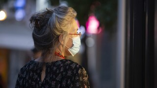 Κορωνοϊός - Βατόπουλος: Έτσι θα κινηθεί η πανδημία τον χειμώνα - Τα δεδομένα για την τρίτη δόση