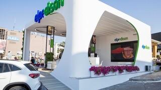 Η ELPEDISON οδηγεί την «πράσινη», ενεργειακή μετάβαση