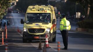 Ξάνθη: Λεωφορείο παρέσυρε 10χρονη - Νοσηλεύεται σε σοβαρή κατάσταση