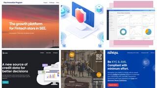 Visa Innovation Program: To πρόγραμμα που δίνει ώθηση στις ελληνικές start-ups