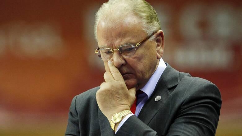 Πέθανε ο προπονητής Ντούσαν Ίβκοβιτς - CNN.gr