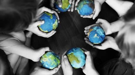 Act for Earth δημοσκόπηση: Υποχρεωτική περιβαλλοντική εκπαίδευση στο σχολείο, ζητούν οι πολίτες
