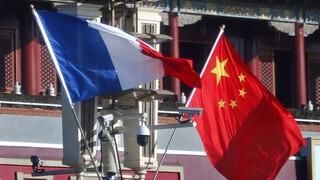 Οργή από τη Γαλλία: «Πισώπλατη μαχαιριά» η συμμαχία AUKUS - Καταπέλτης και το Πεκίνο