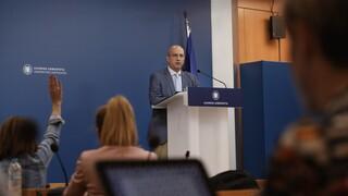 Οικονόμου στο CNN Greece: Θα γίνει ότι απαιτείται για να μην ξανακλείσει η οικονομία και η ζωή μας