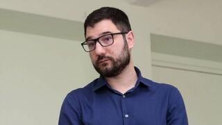 Ηλιόπουλος: Η μη διαγραφή Μπογδάνου αναδεικνύει τον ακροδεξιό κατήφορο της ΝΔ