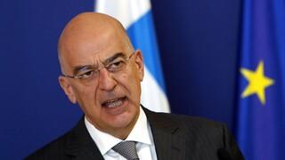 «Διπλωματική απόβαση» στις ΗΠΑ ετοιμάζει ο Νίκος Δένδιας - Υπογράφεται η νέα συμφωνία για τις βάσεις