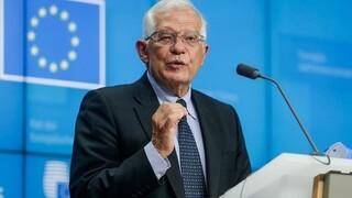 Συμμαχία AUKUS: Επιφυλακτική η στάση της ΕΕ - Μπορέλ: Δεν ενημερωθήκαμε