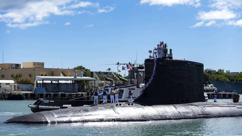 AUKUS: Σε αχαρτογράφητα νερά η Αυστραλία με πρόσβαση στην αμερικανική δύναμη πυρός