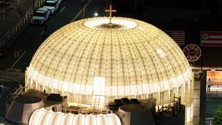 Στη Νέα Υόρκη ο Βαρθολομαίος στις 23 Οκτωβρίου για τα  θυρανοίξια του Αγίου Νικολάου
