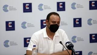 Κορωνοϊός - Μαγιορκίνης: Η πανδημία βρίσκεται σε ύφεση για τρίτη εβδομάδα