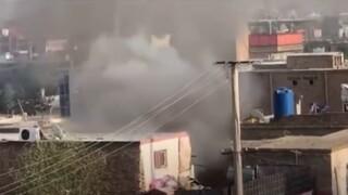 Αφγανιστάν: Έκαναν λάθος οι Αμερικανοί στο τελευταίο χτύπημα με drone;
