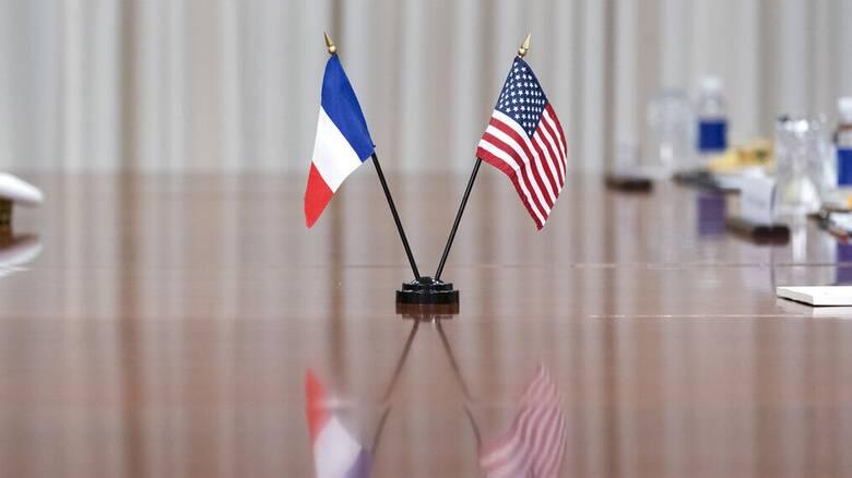 Αμυντική συμμαχία AUKUS: Τριγμοί στις διατλαντικές σχέσεις - Διαψεύδει η Γαλλία ότι είχε ενημερωθεί