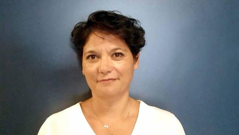 Η Μαρία - Έλλη Γεραρδή νέα γενική γραμματέας Υποδομών