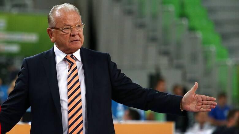 Ντούσαν Ίβκοβιτς: Η συγκινητική ανάρτηση του Γρηγόρη Δημητριάδη για το θάνατο του Σέρβου προπονητή