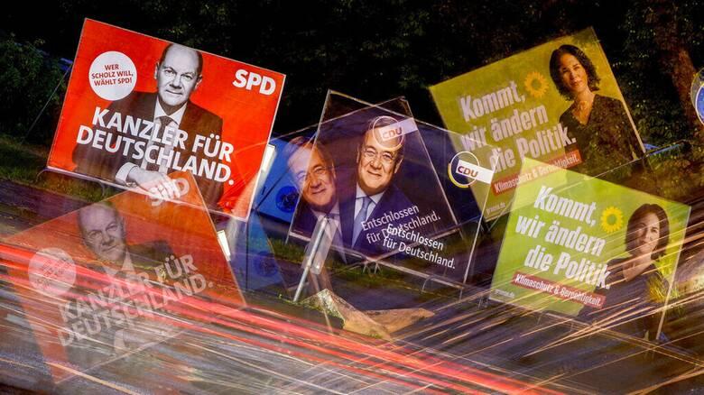 Γερμανία - Die Linke: Το ΝΑΤΟ δεν είναι εμπόδιο για συνασπισμό με SPD και Πράσινους