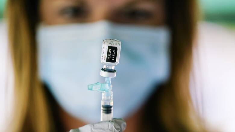 Κορωνοϊός - Γκάγκα: Κυρίαρχη η μετάλλαξη Δέλτα στις ΜΕΘ, είναι ανάγκη να εμβολιαστούμε όλοι