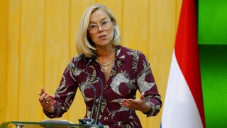 Ολλάνδία: Η χαοτική εκκένωση του Αφγανιστάν έφερε την παραίτηση της υπουργού Εξωτερικών